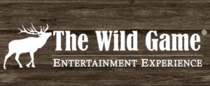 the wild game, longmont co logo