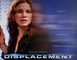 displacement sci-fi film review