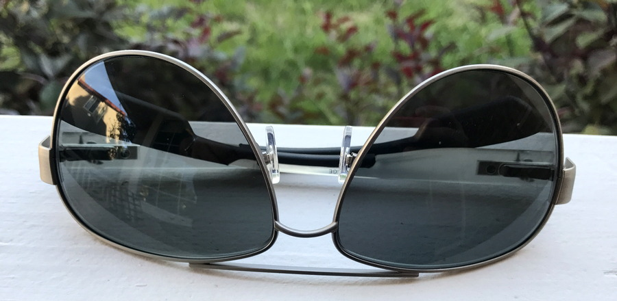xperio uv polarizing lenses - sunglasses