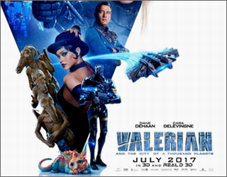 valerian city thousand planets film movie review