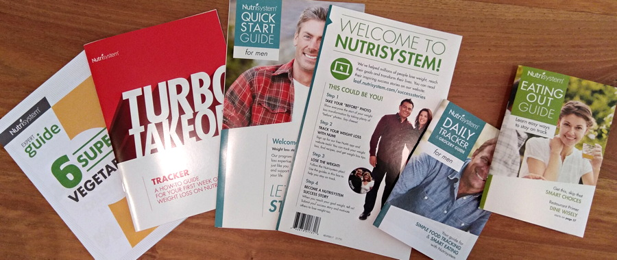 nutrisystem nsnation books pamphlets docs