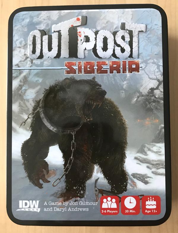 outpost siberia game tin