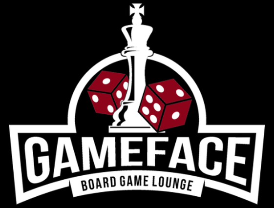 gameface board game lounge, yukon ok