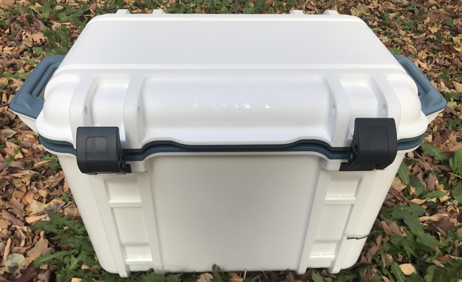 otterbox venture rugged cooler