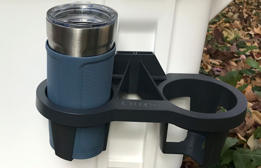 otterbox two-cup holder, cup, cup sleeve venture