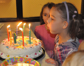 teen birthday party planning