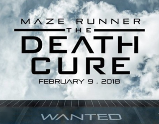 maze runner death cure review
