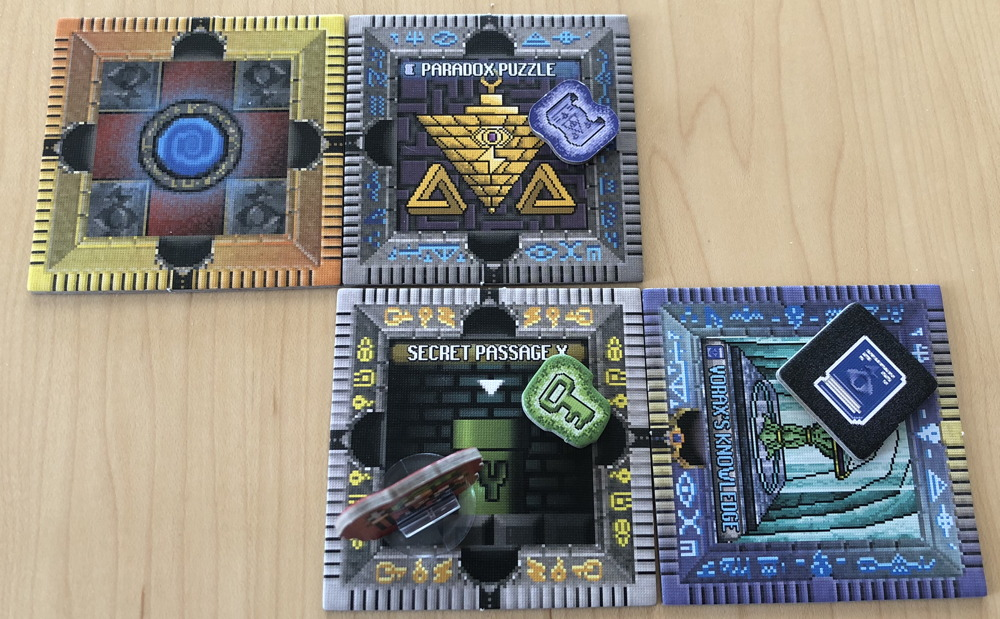 fire of eidolon close up of dungeon tiles