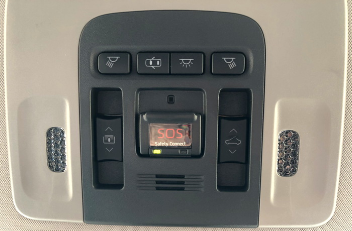 2018 toyota camry sun roof moon roof controls
