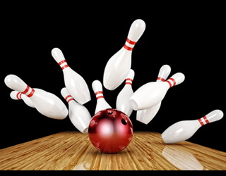 family fun bowling