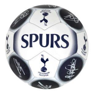 spurs football