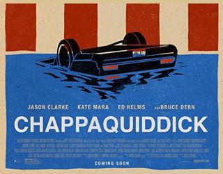 chappaquiddick movie film review
