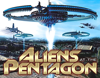 aliens at the pentagon movie film review