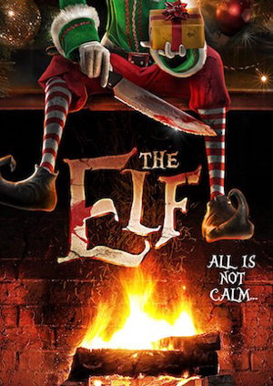 the elf 2017 horror movie review film poster