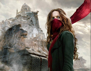 film movie review: mortal engines 2018