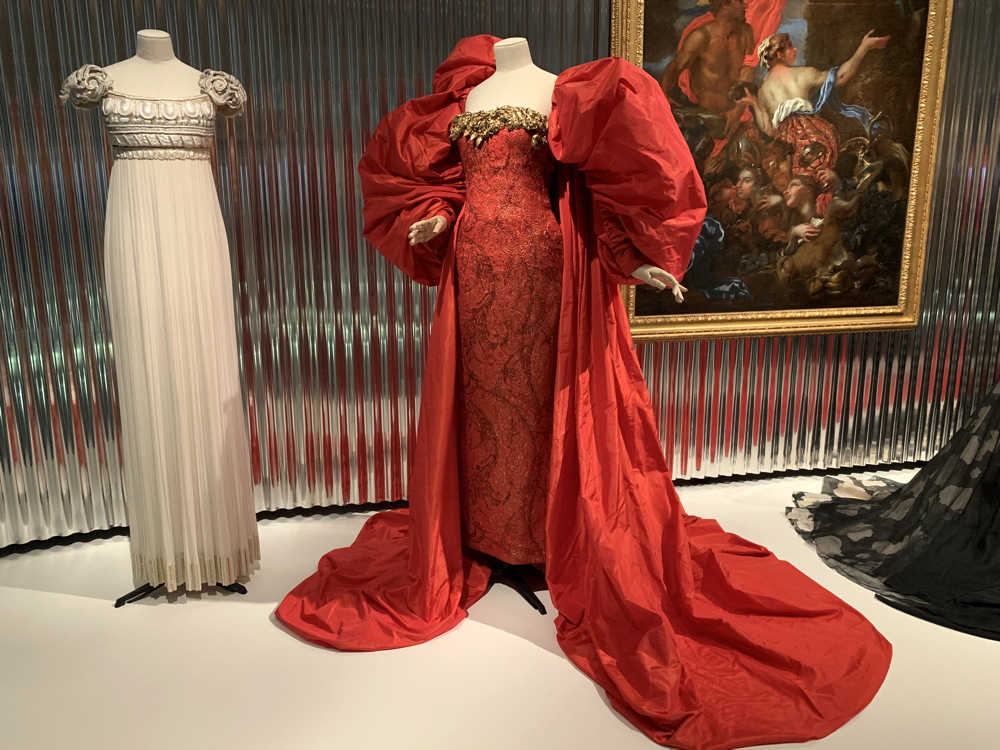 haute couture, christian dior, denver art museum
