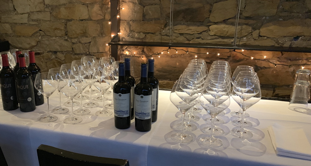 riboli wines ready to taste