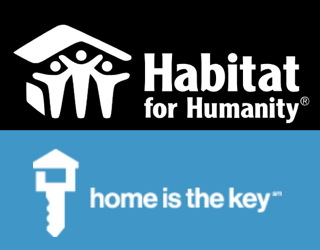 home is the key campaign 2019 - habitat for humanity