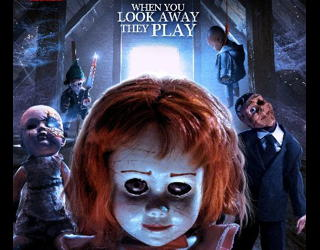 dolls movie 2019 horror indie film review
