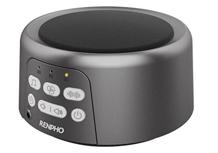 renpho sleep sound machine