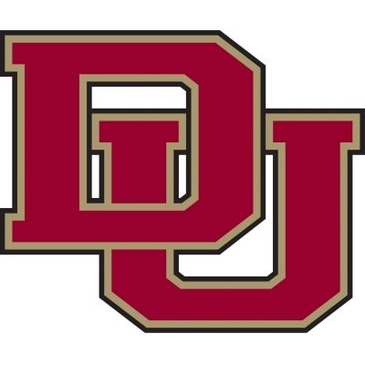 du university of denver logo