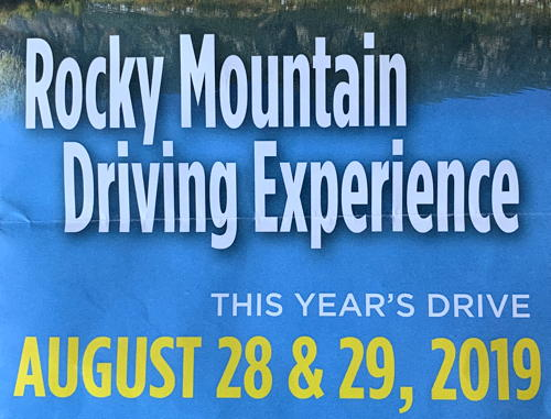 rmde rocky mountain driving experience 2019 brochure