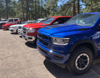 2019 rocky mountain driving experience rmde rmde2019