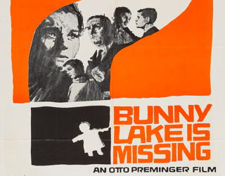 bunny lake is missing 1965 movie film review
