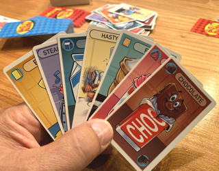 hasty baker card game review