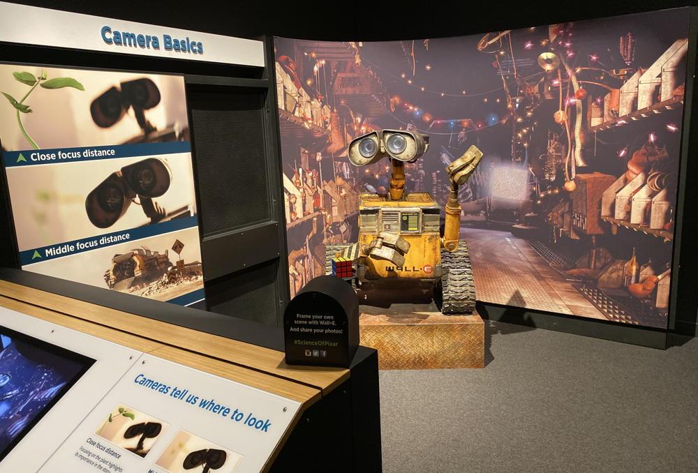 camera angles - wall-e - science behind pixar -dmns