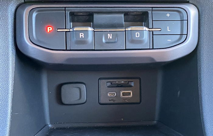 2020 gmc acadia awd gear controls dashboard