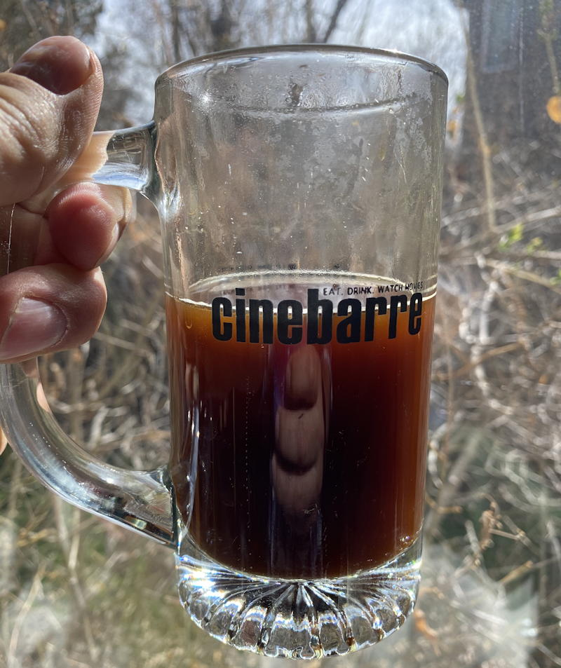 steeped coffee santa cruz taste test - coffee brewed