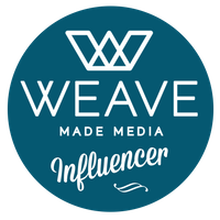 Weave Badge for Blog photo