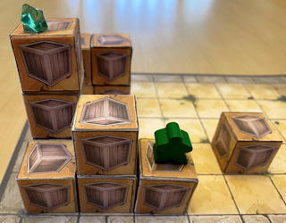 relics of rajavihara puzzle game kickstarter preview review