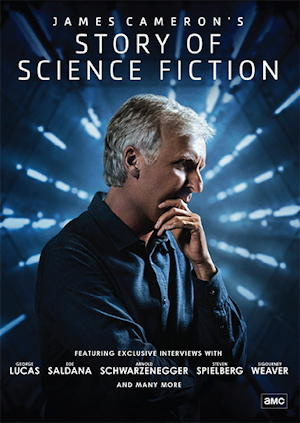 james cameron's the story of science fiction review