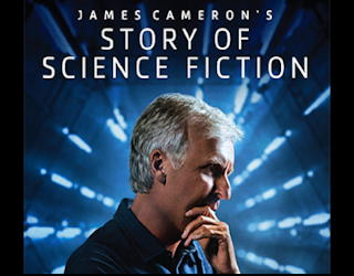 review james cameron's story of science fiction