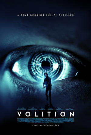 volition movie poster one sheet 2020