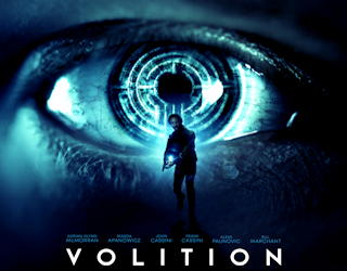 volition 2020 movie film review sci-fi thriller time travel