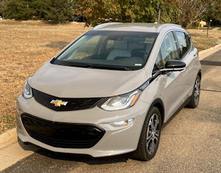 2020 chevy bolt ev drive experience review thoughts analysis