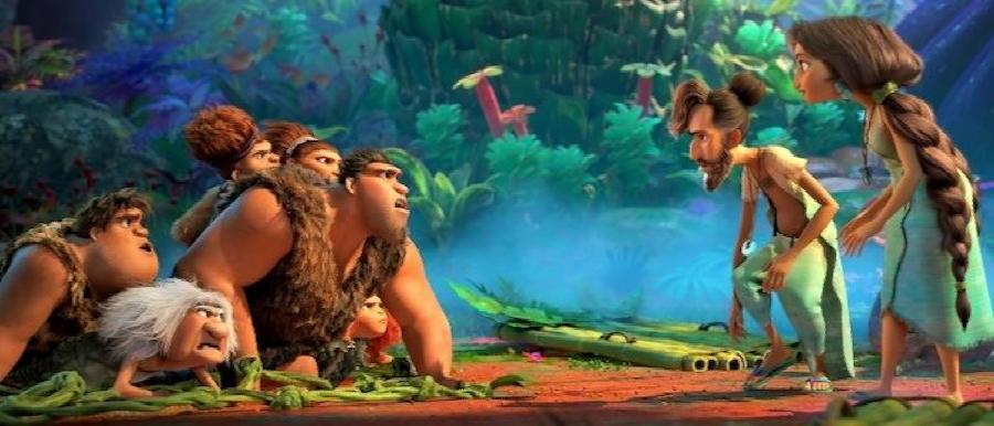 croods 2 a new age publicity still