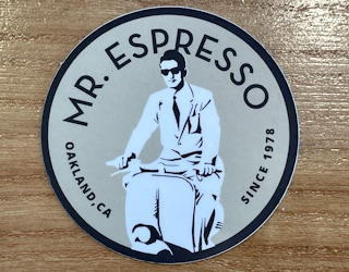 mr espresso seven bridges blend steeped coffee bags taste test