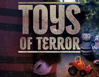 horror film toys of terror 2020 film review movie
