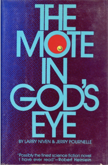 the mote in gods eye by larry niven jerry pournelle