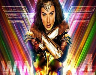 wonder woman 1984 review movie film