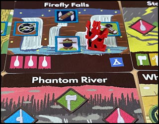camp pinetop game review