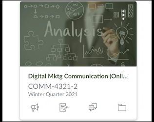 What It's Like Teaching Online at the University of Denver teacher professor canvas zoom class
