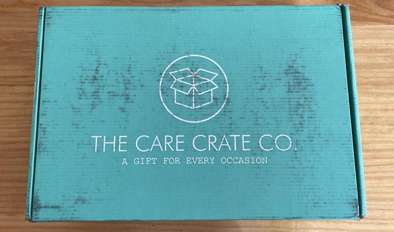 care crate co - the box