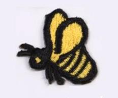 golden bee colorado springs broadmoor fabric applique