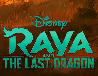 raya and the last dragon 2021 - film review movie criticism