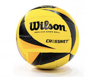 wilson crossnet volleyball